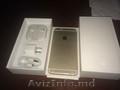 Новый запечатанный Apple,  iPhone 6 Plus - 128 Гб - золото (Factory Unlocked) -Sh